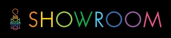 SHOWROOMロゴ