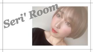 Seri's Room♡