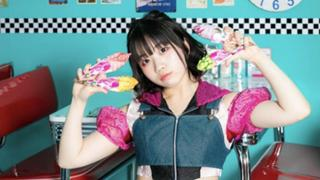桂愛姫奈💗【MyBestFriend】8/22~全国ツアー