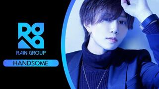松本キラン(RAINGROUP:HANDSOME)