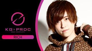 かなでうた(KG-PRODUCE:RICH)