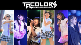 Ta-Colors official