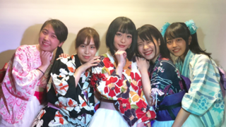 CHIBA Flower Girlsのお部屋