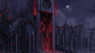守護悪魔 龍聖。の崇拝室