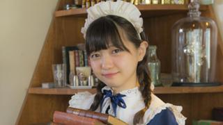 【秋葉原Cafe Mai:lish】よつば