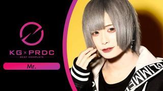 てんてん(KG-PRODUCE:Mr.)