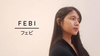 Febi/フェビ(JKT48)
