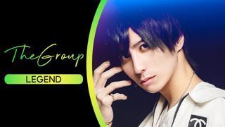 隼人(THE GROUP:LEGEND)