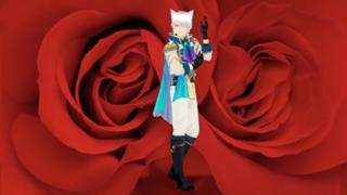 薔薇王子PEROの歌の世界