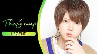麻倉 樹(THE GROUP:VIP)