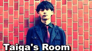 Taiga's Room