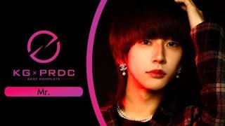 皇輝(KG-PRODUCE:Mr.)