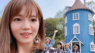 ムーミンバレーパークチャンネル by bori