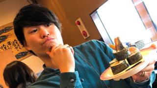 #吉本自宅劇場 KANAIWA荒木 塁
