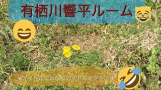 【有栖川響平ルーム】