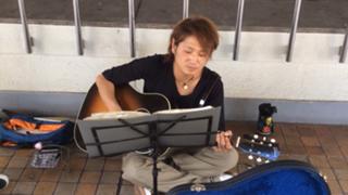 石川英之シンガーソングライター
