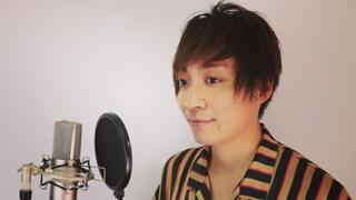 【歌】RYU From G Clef