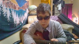 クラシックギター好きです