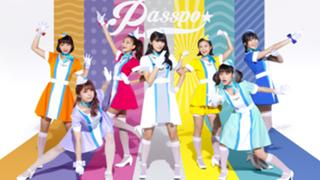PASSPO☆のFree Flight