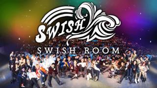 SWISH ROOM