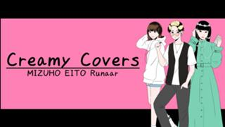 Creamy Covers