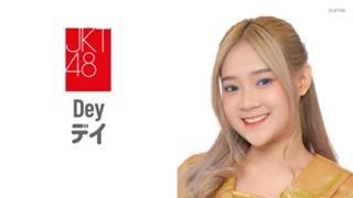 Dey /デイ(JKT48)