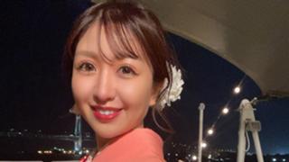 【青山ウェディング親善大使】さよ⭐︎〜笑顔配信〜
