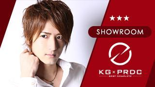 矢神濠(KG-PRODUCE:MARIONETTE)