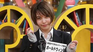 ボールドウィン零【青春高校3年C組】