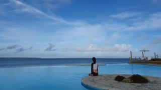 初アバター配布]韓国リーちゃんのルーム/지혜
