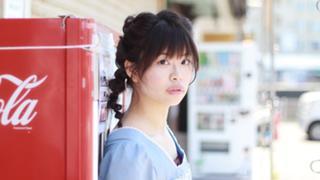 【ミスFLASH2022候補】青居宝