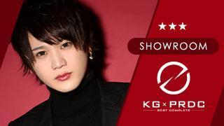 朝倉大河(KG-PRODUCE:Mr.)