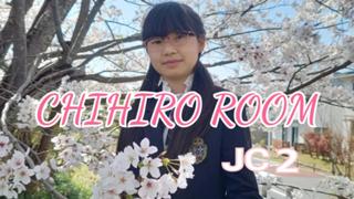 Chihiro    room