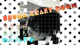 ☆uruha crazy room☆