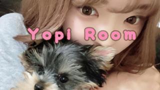 yopi room ♡