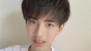 石井優希 33nd JUNON