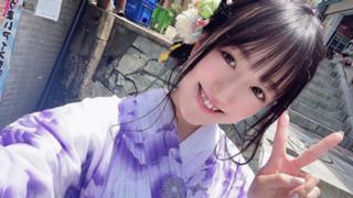つじまなみ No.358 TIF de Debut2021