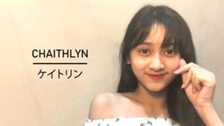 Caithlyn/ケイトリン