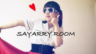 SAYARRY ROOM
