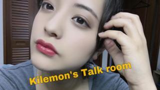 歌う!キレモンのtalkroom
