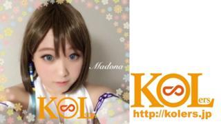Madona【KOLers(カラーズ)】Official