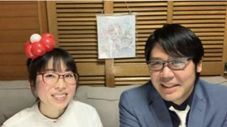 ウッチィと旦那の親バカ配信〜!#吉本自宅劇場
