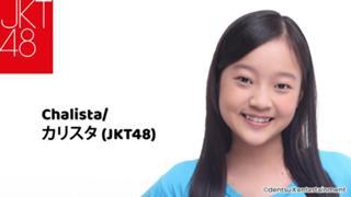 Chalista/カリスタ(JKT48)