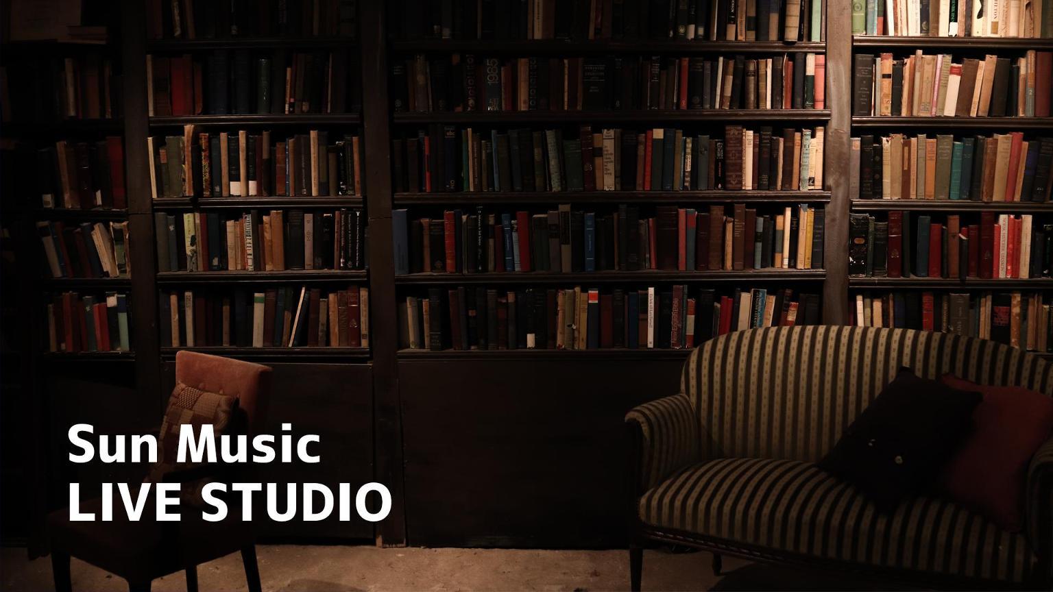 Sun Music Live Studio