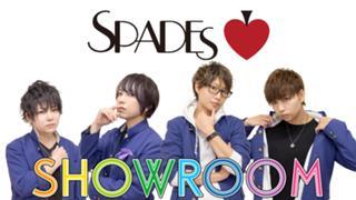 【男装】SPADES (スペーズ)