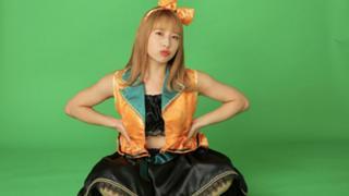 HARUKA(寿春歌)Pretty Ash