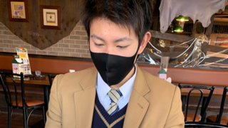 森勇介と楽しいお部屋