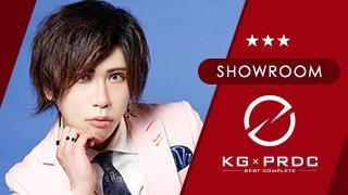汐華理人(KG-PRODUCE:Mr.)