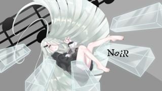 【アバター配布中】NoiRのピアノでお歌配信