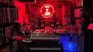RECORD BAR JBC